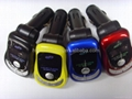 2010 Hotest mode car mp3 with FM transmitter  1