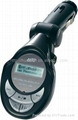 Best quality car mp3 with Audio cable  3