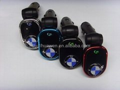 Best quality car mp3 with Audio cable