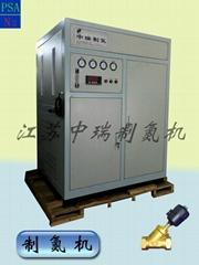 锂电池用制氮机