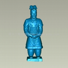 佛像雕刻三維掃描儀|人像木雕三維掃描儀|深大三維掃描儀