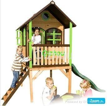 cubby house 2