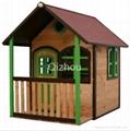 cubby house 3