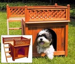dog house pet house