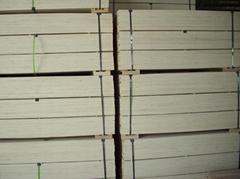 玻璃包装用杨木多层板LVL