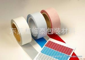 Tamper Evident Security Seal Tape  5