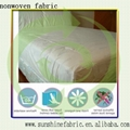 home textile polypropylene nonwoven fabric