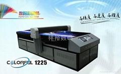 高速、稳定平板数码印花机