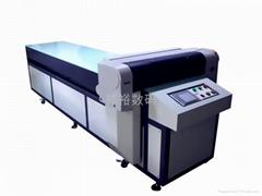 小幅面武腾万能平板打印机