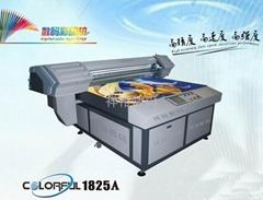 鞋服平板数码印刷机