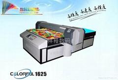 工艺玻璃直喷数码彩印机
