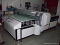 工藝玻璃直噴數碼彩印機 2