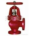 JIS F7306 angle valve