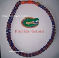 NFL NCAA Titanium Sport Rope Necklaces and Bracelets