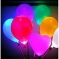 LED Balloon Light