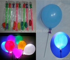 LED Balloon Light + LED Magic Stick + Christmas Gifts