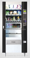 Combo Vending Machine KVM-C166C