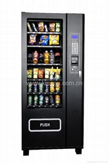 Front Glass Vending Machine KVM-G636