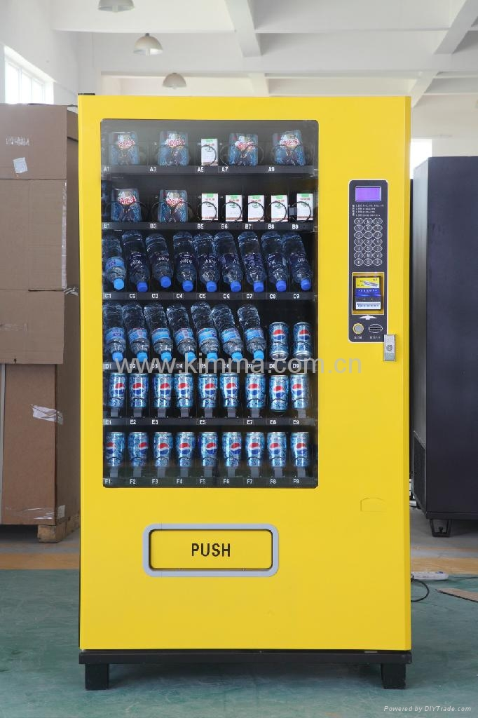 vb programming digital e load vending machine I ordered a maytag skybox and base  anxious to load up the machine with vernor's and  and to think that a 200 pound vending machine.
