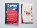wallet tissue paper