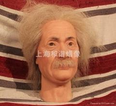 硅膠像製作硅膠仿真人硅膠像仿真人蠟像製作小蠟像