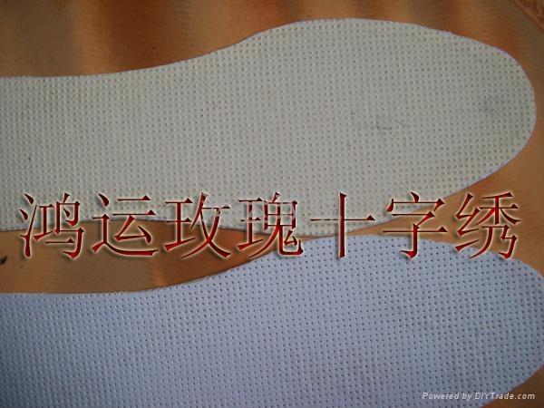 十字绣鞋垫精品成人系列 4