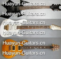 china guitar factories supply high quality electric guitars