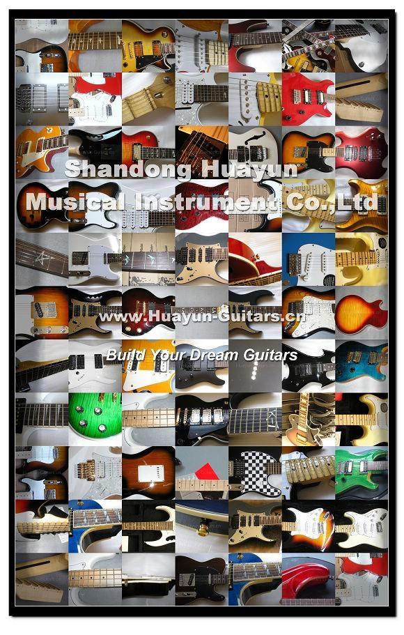 oem guitar manufacturers guitar wholesale electric guitars 1