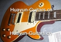quality electric guitars made in china