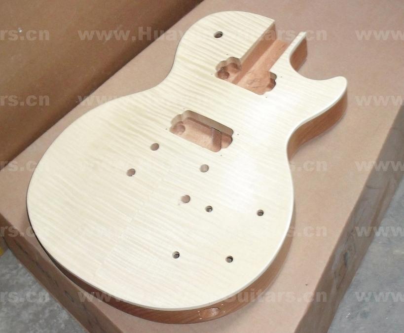 Mahogany Wood Guitar ~ Alder wood ash guitars mahogany guitar with