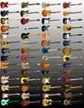 china oem guitar factory electric guitar manufacturers strat guitars huayun china. Black Bedroom Furniture Sets. Home Design Ideas