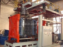 50 L Blow Moulding Machine