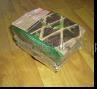 paper nursery pot 100%biodegradable 5
