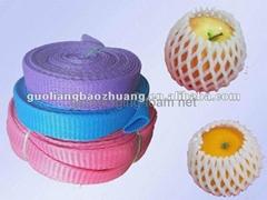 EPE Foam net for fruit