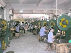 Zhongshan Howkee Metal Products Factory
