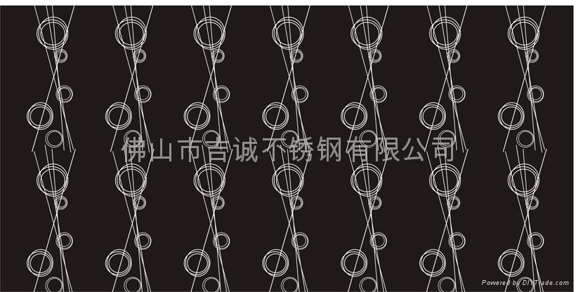 彩色不鏽鋼中國紅噴砂-中國紅價格 2