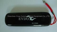 EVDO usb modem CDMA 2000 1X