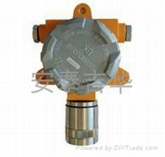 珠海硫化氫檢測儀
