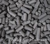 废水/工业废气用活性炭
