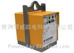 HBEP系列充電式電永磁鐵