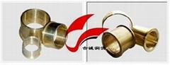 Oil-retaining bearing oil