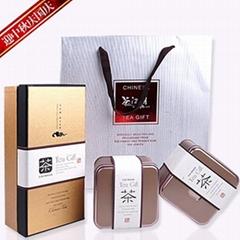 茶江湖正山小種紅茶禮盒裝