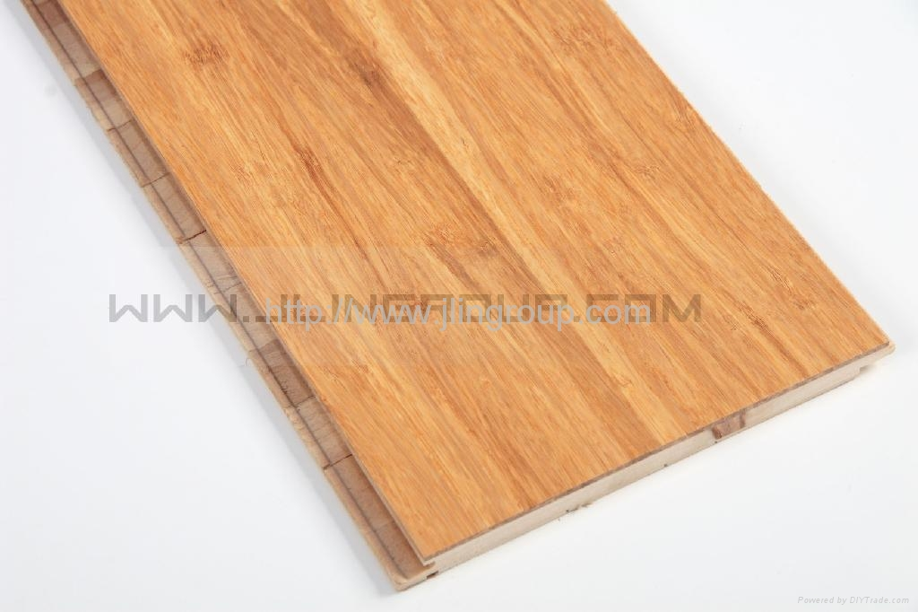 Engineered bamboo flooring jh e 01 jlin china for Engineered bamboo flooring