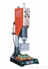 ABS塑料焊接机