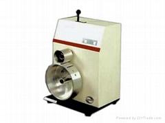 GB/T7707印刷品圆盘剥离试验机