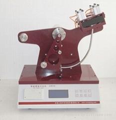 山東濟南包裝薄膜耐衝擊性測定儀