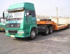 深圳拖车、盐田、蛇口拖车