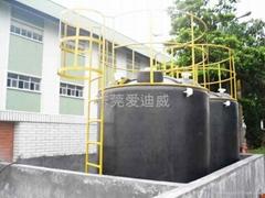 广东PE水箱