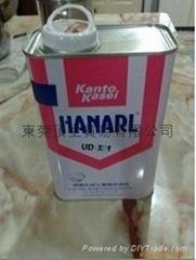 关东化成UD-321干燥皮膜润滑剂