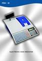 Fiscal Cash Register FRM01
